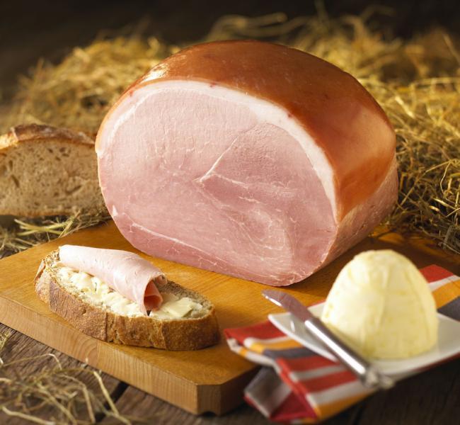 Le combalou - jambon cuit Loste Tradi-France